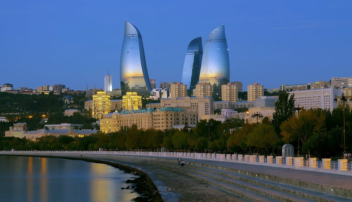 UNAOC 7th Global Forum in Baku, Azerbaijan
