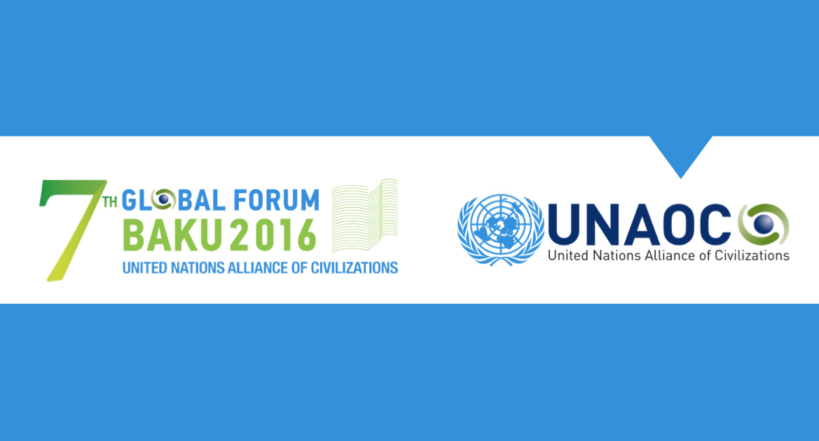 UNAOC Baku Azerbaijan Global Forum