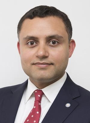 Tariq Ali Al-Ansari - 7th UNAOC Global Form | Baku, Azerbaijan